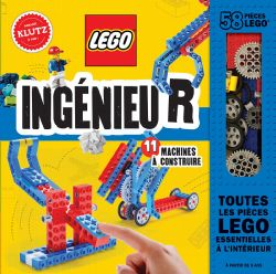 LEGO -  INGÉNIEUR