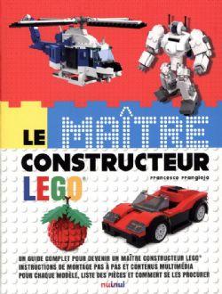 LEGO -  LE MAÎTRE CONSTRUCTEUR
