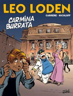 LEO LODEN -  CARMINA BURRATA 28