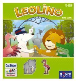 LEOLINO (MULTILINGUE)