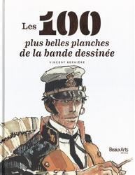 LES 100 PLUS BELLES PLANCHES DE LA BANDE DESSINÉE