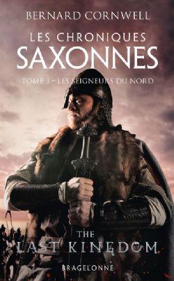 LES CHRONIQUES SAXONNES -  LES SEIGNEURS DU NORD (FORMAT POCHE) 03