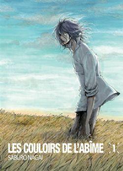 LES COULOIRS DE L'ABÎME -  (V.F.)