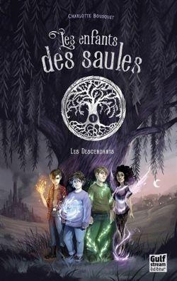 LES ENFANTS DES SAULES -  LES DESCENDANTS (GRANT FORMAT) CS 01