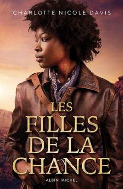 LES FILLES DE LA CHANCE (GRAND FORMAT) CS