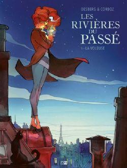 LES RIVIÈRES DU PASSÉ -  LA VOLEUSE