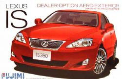 LEXUS -  IS350 WITH OPTION PARTS - 1/24