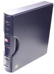 LIGHTHOUSE CANADA -  ALBUM POUR TIMBRES DU CANADA (1851-1985) (AVEC POCHETTES) 01