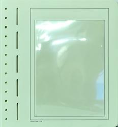 LIGHTHOUSE -  FEUILLES DE CLASSEMENT LBETB POUR ALBUM LIGHTHOUSE (PAQUET DE 10)
