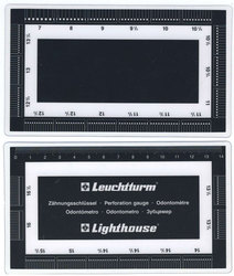 LIGHTHOUSE -  GAUGE POUR PERFORATION