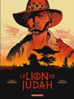 LION DE JUDAS, LE 01