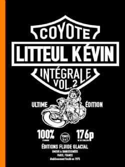 LITTEUL KEVIN -  INTÉGRALE (TOME 05 À 07) 02