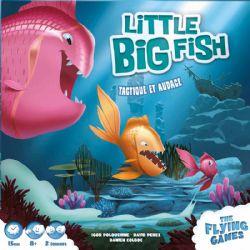 LITTLE BIG FISH (MULTILINGUE)