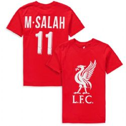 LIVERPOOL FOOTBALL CLUB -  T-SHIRT