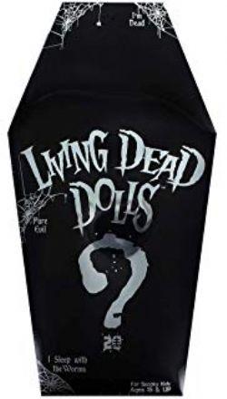 LIVING DEAD DOLLS -  POUPÉE