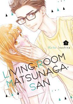 LIVING-ROOM MATSUNAGA-SAN -  (V.A.) 02