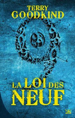 LOI DES NEUF, LA (GRAND FORMAT) TP