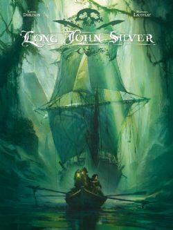 LONG JOHN SILVER -  INTÉGRALE 02