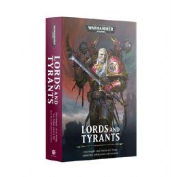 LORDS AND TYRANTS (ANGLAIS)