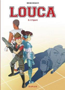 LOUCA -  E-SPORT 08