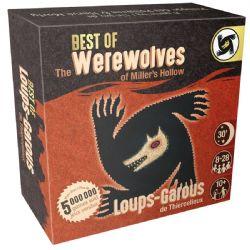 LOUPS-GAROUS DE THIERCELIEUX -  BEST OF (MULTILINGUE)