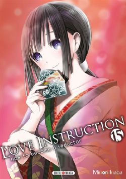 LOVE INSTRUCTION: HOW TO BECOME A SEDUCTOR -  (V.F.) 15