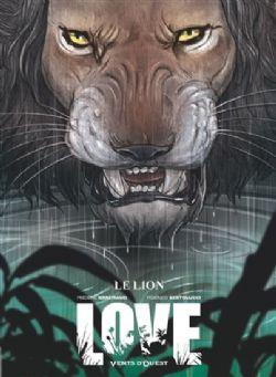 LOVE -  LE LION