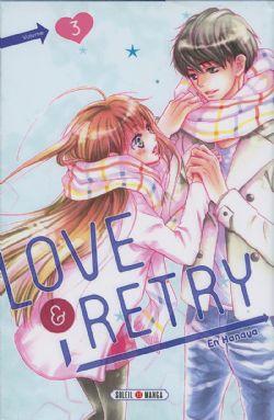 LOVE & RETRY -  (V.F.) 03