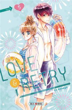 LOVE & RETRY -  (V.F.) 05
