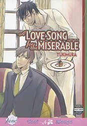 LOVE SONG FOR THE MISERABLE (V.A.)