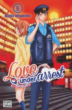 LOVE UNDER ARREST -  (V.F.) 06