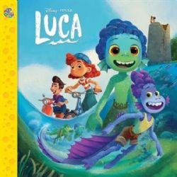 LUCA -  L'HISTOIRE DU FILM