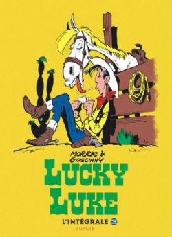 LUCKY LUKE -  L'INTÉGRALE TOME 3 03