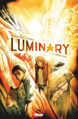 LUMINARY -  CANICULE 01