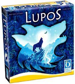 LUPOS -  BASE GAME (ANGLAIS)