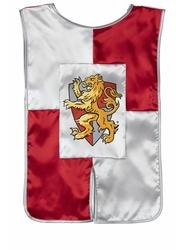 MÉDIÉVALE -  CAPE DU PRINCE COEUR DE LION (ENFANT) -  CHEVALIERS