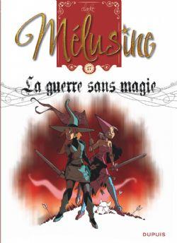 MÉLUSINE -  LA GUERRE SANS MAGIE 27