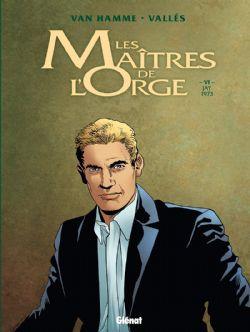 MAÎTRES DE L'ORGE, LES -  JAY, 1973 (ÉDITION 2014) 06
