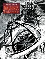 MACHINE À COLORIER