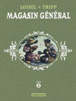 MAGASIN GÉNÉRAL -  INTÉGRAL 02