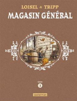 MAGASIN GÉNÉRAL -  INTÉGRAL 03