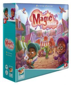 MAGIC MARKET (MULTILINGUE)