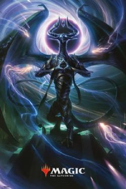 MAGIC THE GATHERING -  AFFICHE