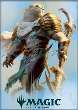 MAGIC THE GATHERING -  AIMANT