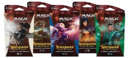 MAGIC THE GATHERING -  BUNDLE THEME BOOSTER (ANGLAIS) -  STRIXHAVEN SCHOOL OF MAGES