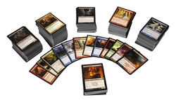 MAGIC THE GATHERING -  COLLECTION INSTANTANÉE DE 1000 CARTES