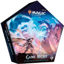MAGIC THE GATHERING -  GAME NIGHT (5 X 60)