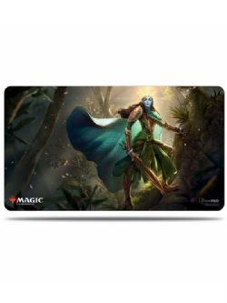 MAGIC THE GATHERING -  LATHRIL, BLADE OF THE ELVES - SURFACE DE JEU -  KALDHEIM