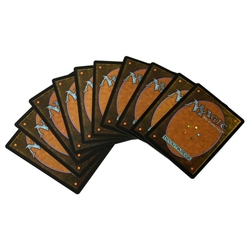 MAGIC THE GATHERING -  PAQUET BOOSTER MAISON (P15) -  MAGIC THE GATHERING