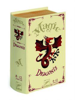 MAGIE -  DRAGONIS (MULTILINGUE)